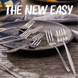 The New Easy